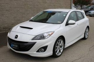 Used 2012 Mazda MAZDASPEED3 Touring in Austin, Indiana