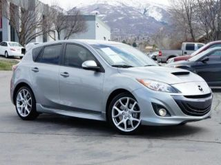 Used 2012 Mazda MAZDASPEED3 Touring in Woods Cross, Utah