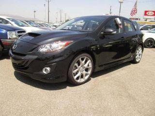 Used 2012 Mazda MAZDASPEED3 in Los Angeles, California