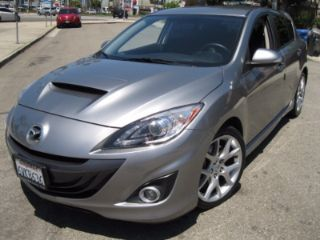 Used 2012 Mazda MAZDASPEED3 Touring in Redondo Beach, California