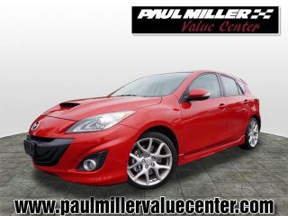 Used 2012 Mazda MAZDASPEED3 Touring in Parsippany, New Jersey