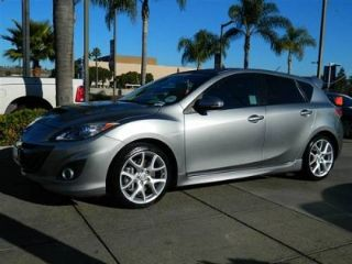 Used 2012 Mazda MAZDASPEED3 Touring in San Diego, California