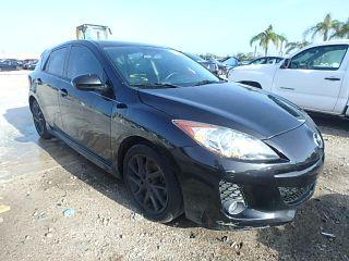 Mazda Mazda3 s Touring 2012