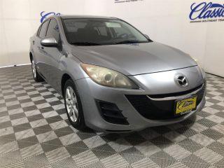 Mazda Mazda3 i SV 2010