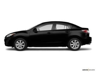 Mazda Mazda3 i Touring 2010