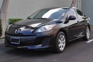 Used 2012 Mazda Mazda3 i Sport in Honolulu, Hawaii