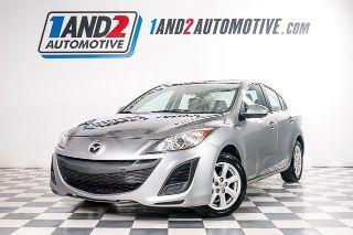 Mazda Mazda3 i Touring 2011