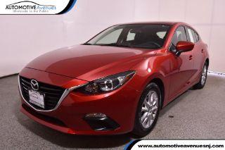 Mazda Mazda3 i Grand Touring 2014