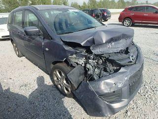 Mazda Mazda5 2009