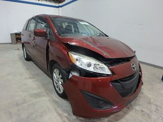 Used 2012 Mazda Mazda5 in Lawrenceburg, Kentucky
