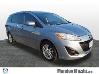Used 2012 Mazda Mazda5 Sport in Houston, Texas