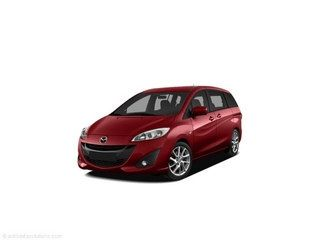 2012 Mazda Mazda5 Sport