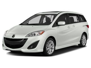 Used 2012 Mazda Mazda5 Sport in Ashland, Oregon