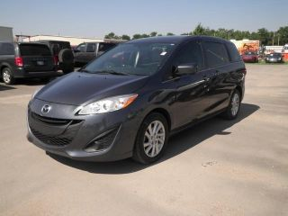 Used 2012 Mazda Mazda5 Sport in Wichita, Kansas