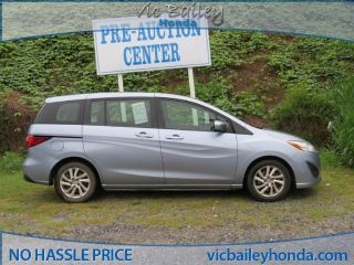 Used 2012 Mazda Mazda5 Sport in Spartanburg, South Carolina