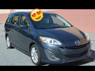 Used 2012 Mazda Mazda5 Grand Touring in Ocala, Florida