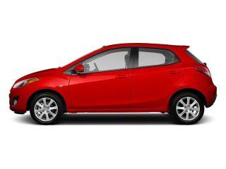 Mazda Mazda2 Touring 2013