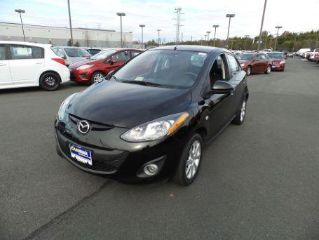 Used 2013 Mazda Mazda2 Touring in Sterling, Virginia