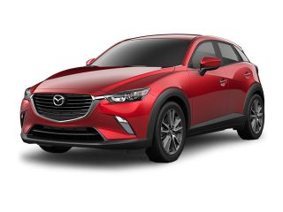Used 2018 Mazda CX-3 Touring in Syracuse, New York