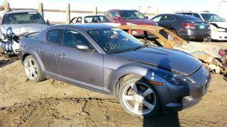 Used 2005 Mazda RX-8 in Billings, Montana
