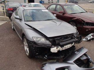Mazda RX-8 2005