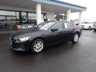 Used 2014 Mazda Mazda6 i Sport in Deer Park, Washington