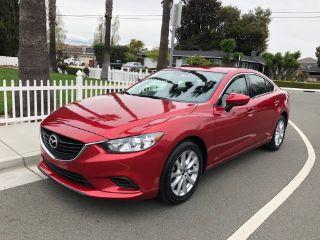 Mazda Mazda6 i Sport 2014
