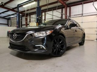 Used 2014 Mazda Mazda6 i Touring in Mount Juliet, Tennessee