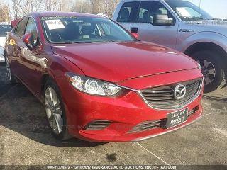 Used 2014 Mazda Mazda6 i Touring in Kansas City, Kansas