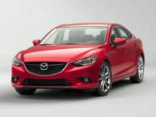 Mazda Mazda6 i Grand Touring 2014