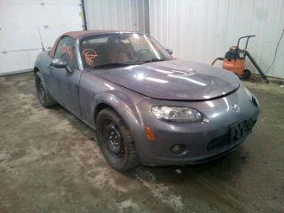 Mazda Miata 2006