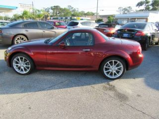 Mazda Miata Touring 2010