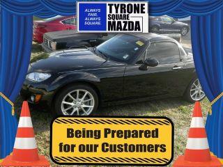 2010 Mazda Miata Touring