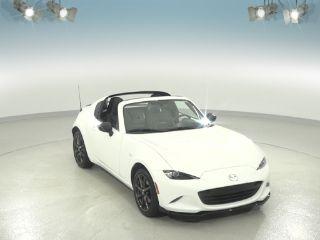 Mazda Miata Club 2017