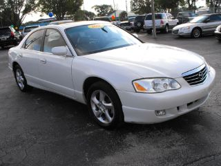 Used 2001 Mazda Millenia in Fort Myers, Florida
