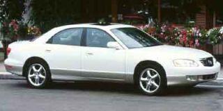 Mazda Millenia Premium 2001