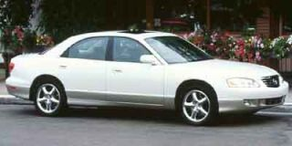 Used 2001 Mazda Millenia S in Antioch, Tennessee