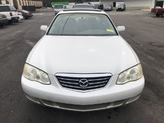 Used 2001 Mazda Millenia S in Montgomery, Alabama
