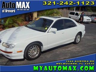 used 1998 mazda millenia s in melbourne florida top cheap car