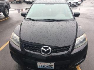 2009 Mazda CX-7 Touring