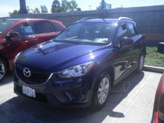 Used 2013 Mazda CX-5 Sport in Buena Park, California