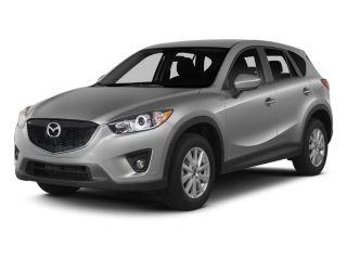 Mazda CX-5 Touring 2015