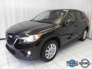 Used 2013 Mazda CX-5 Touring in Mechanicville, New York