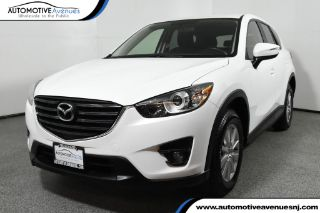 Used 2016 Mazda CX-5 Touring in Wall, New Jersey