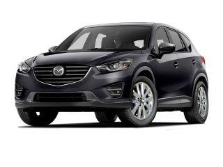 Mazda CX-5 Touring 2016