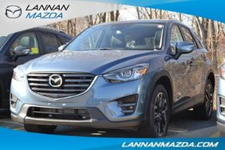 Used 2016 Mazda CX-5 Grand Touring in Manchester, New Hampshire