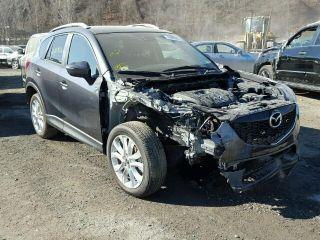 Mazda CX-5 Grand Touring 2015