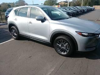 Mazda CX-5 Sport 2018