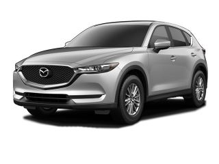 Used 2017 Mazda CX-5 Touring in Georgetown, Texas