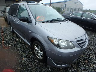 Mazda MPV 2005